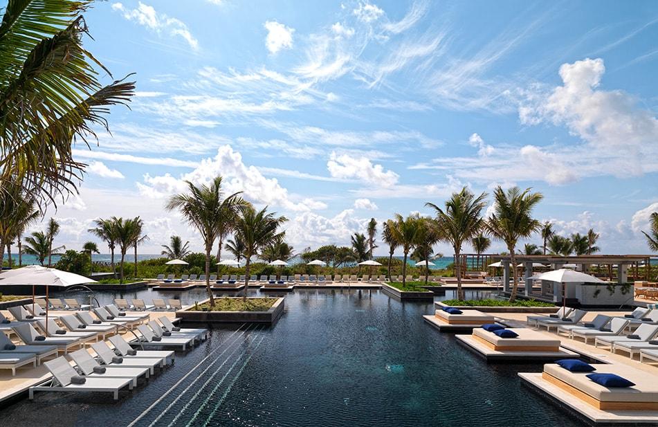 Riviera Maya Mexico Hotel - Unico Hotel Riviera Maya