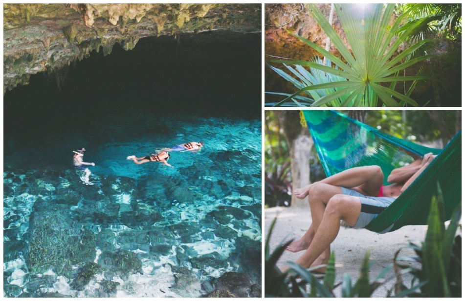 Mayan Cenote Experience