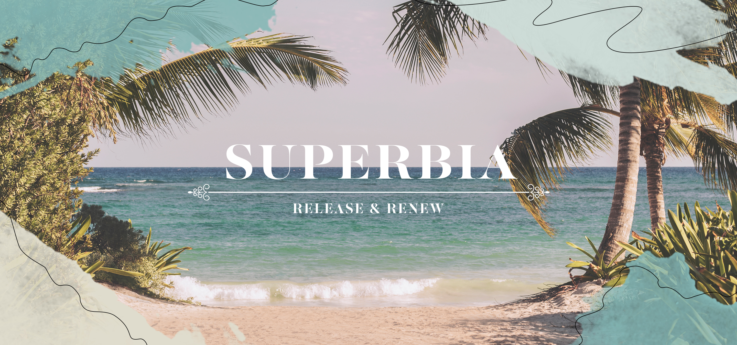 Superbia New Years Eve