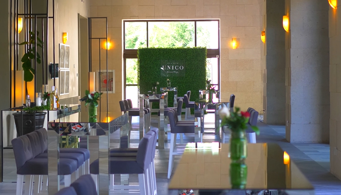 Meetings at UNICO 20°87° Hotel Riviera Maya
